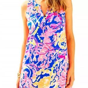 Lilly pulitzer Essie dress NWT